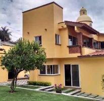 Foto de casa en venta en  , santa maría ahuacatitlán, cuernavaca, morelos, 3329170 No. 01