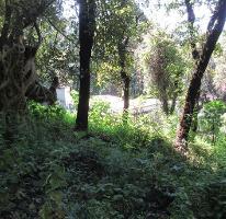 Foto de terreno habitacional en venta en  , santa maría ahuacatitlán, cuernavaca, morelos, 3960041 No. 01