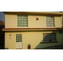 Foto de casa en renta en  , santa maría atarasquillo, lerma, méxico, 2596177 No. 01