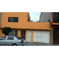 Foto de casa en venta en  , santa maria aztahuacan, iztapalapa, distrito federal, 1285477 No. 01