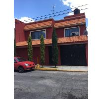 Foto de casa en venta en  , santa maria aztahuacan, iztapalapa, distrito federal, 2979658 No. 01