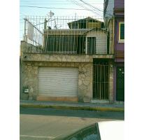 Foto de casa en venta en, santa maría de las rosas, toluca, estado de méxico, 2272844 no 01