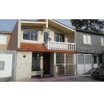 Foto de casa en venta en  , santa maría de las rosas, toluca, méxico, 2589778 No. 01