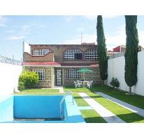 Foto de casa en venta en  , santa maría del camino, tequisquiapan, querétaro, 2109740 No. 01