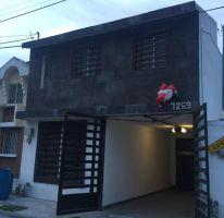 Foto de casa en venta en, santa maría, guadalupe, nuevo león, 2325751 no 01