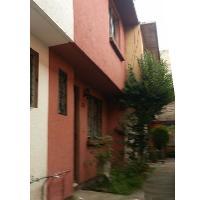Foto de casa en venta en  , santa maría i, coacalco de berriozábal, méxico, 455222 No. 01