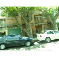 Foto de casa en venta en  , santa maria insurgentes, cuauhtémoc, distrito federal, 2587298 No. 01