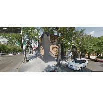 Foto de terreno comercial en venta en  , santa maria insurgentes, cuauhtémoc, distrito federal, 2723130 No. 01