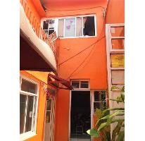 Foto de edificio en venta en  , santa maria la ribera, cuauhtémoc, distrito federal, 2244337 No. 01