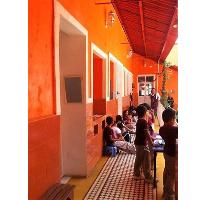 Foto de casa en venta en  , santa maria la ribera, cuauhtémoc, distrito federal, 2464781 No. 01