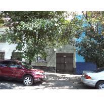Foto de casa en venta en  , santa maria la ribera, cuauhtémoc, distrito federal, 2972219 No. 01