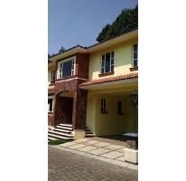 Foto de casa en venta en  , santa maría magdalena ocotitlán, metepec, méxico, 2043620 No. 01