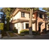 Foto de casa en venta en  , santa maría magdalena ocotitlán, metepec, méxico, 2362488 No. 01