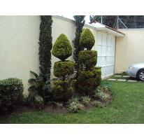 Foto de casa en venta en  , santa maría magdalena ocotitlán, metepec, méxico, 2496594 No. 01