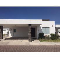 Foto de casa en renta en  , santa maría magdalena ocotitlán, metepec, méxico, 2910594 No. 01
