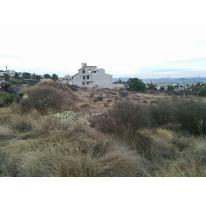 Foto de terreno habitacional en venta en, santa maría matílde, pachuca de soto, hidalgo, 2440075 no 01