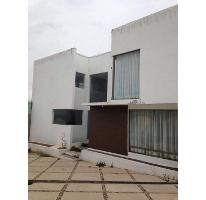 Foto de casa en venta en  , santa maría matílde, pachuca de soto, hidalgo, 2626788 No. 01