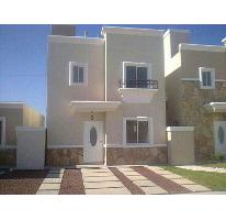 Foto de casa en venta en  , santa maría matílde, pachuca de soto, hidalgo, 2710678 No. 01
