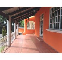 Foto de casa en venta en  , santa maría mazatla, jilotzingo, méxico, 2634582 No. 01