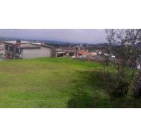 Foto de terreno habitacional en venta en  , santa maría mazatla, jilotzingo, méxico, 2762256 No. 01
