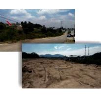 Foto de terreno habitacional en venta en  , santa ana jilotzingo, jilotzingo, méxico, 2493720 No. 01