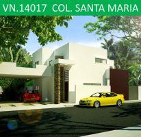 Foto de casa en venta en, santa maria, mérida, yucatán, 1432947 no 01