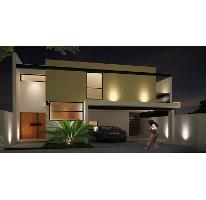 Foto de casa en venta en, temozon norte, mérida, yucatán, 1627802 no 01