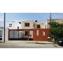 Foto de casa en venta en  , santa maria, mérida, yucatán, 2390149 No. 01