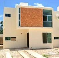 Foto de casa en venta en  , santa maria, mérida, yucatán, 2391556 No. 01