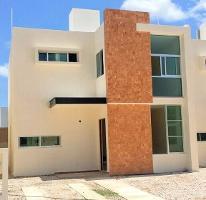 Foto de casa en venta en  , santa maria, mérida, yucatán, 2471707 No. 01