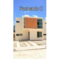 Foto de casa en venta en  , santa maria, mérida, yucatán, 2532565 No. 01