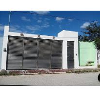 Foto de casa en venta en  , santa maria, mérida, yucatán, 2570569 No. 01