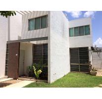 Foto de casa en venta en  , santa maria, mérida, yucatán, 2590759 No. 01