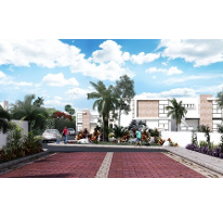 Foto de casa en venta en  , santa maria, mérida, yucatán, 2596710 No. 01