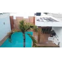 Foto de casa en venta en  , santa maria, mérida, yucatán, 2617729 No. 01