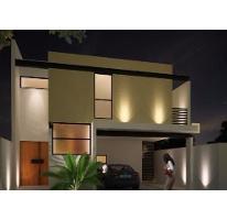Foto de casa en venta en  , santa maria, mérida, yucatán, 2635770 No. 01
