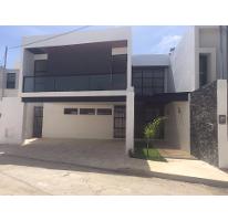 Foto de casa en venta en  , santa maria, mérida, yucatán, 2645021 No. 01