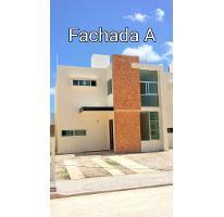 Foto de casa en venta en  , santa maria, mérida, yucatán, 2939622 No. 01