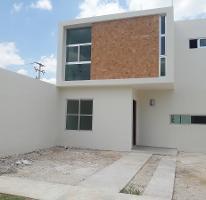 Foto de casa en venta en  , santa maria, mérida, yucatán, 4312245 No. 01