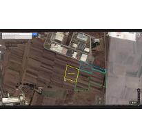 Foto de terreno industrial en venta en  , santa maría moyotzingo, san martín texmelucan, puebla, 1094891 No. 01