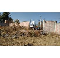 Foto de terreno habitacional en venta en  , santa maría nativitas, calimaya, méxico, 2325066 No. 01
