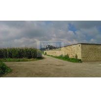 Foto de terreno habitacional en venta en  , santa maría nativitas, calimaya, méxico, 2514959 No. 01