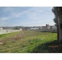 Foto de terreno industrial en venta en  , santa maría, ocoyoacac, méxico, 2339653 No. 01