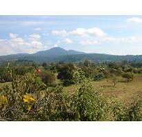 Foto de terreno habitacional en venta en santa maria pipioltepec 0, pipioltepec, valle de bravo, méxico, 2649447 No. 01