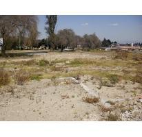 Foto de terreno habitacional en venta en  , santa maría rayón centro, rayón, méxico, 2945618 No. 01