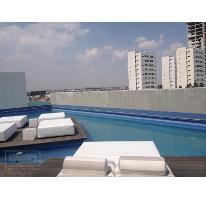 Foto de departamento en renta en  , santa maría, san andrés cholula, puebla, 2725923 No. 01