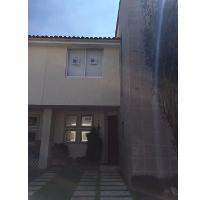 Foto de casa en condominio en venta en, santa maría, san mateo atenco, estado de méxico, 2387938 no 01