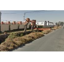 Foto de casa en venta en  , santa maría, san mateo atenco, méxico, 2439775 No. 01