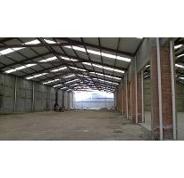 Foto de nave industrial en renta en  , santa cruz acatlán, naucalpan de juárez, méxico, 2955757 No. 01