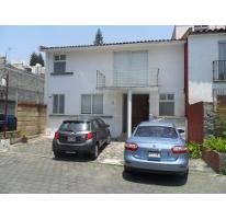 Foto de casa en condominio en venta en, santa maría tepepan, xochimilco, df, 1204759 no 01